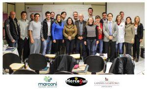 Hercosul workshop
