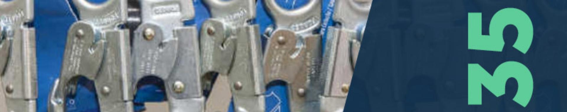equipamentos NR 35